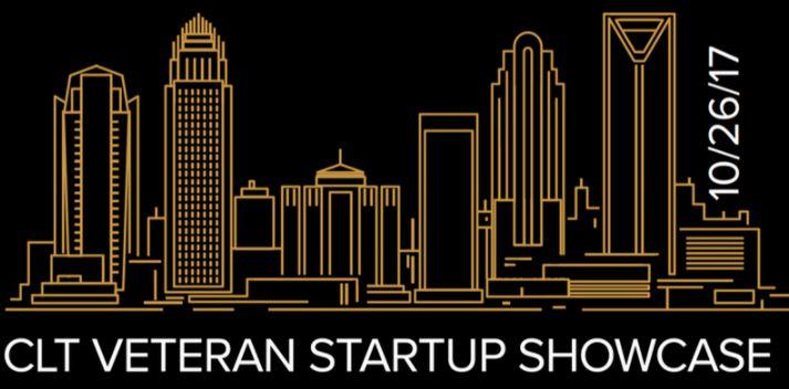 Event - Charlotte Veteran Startup Showcase 2017